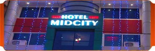 Hotels in Sagar