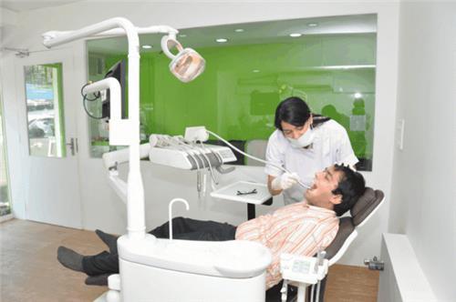 Dentists in Satna