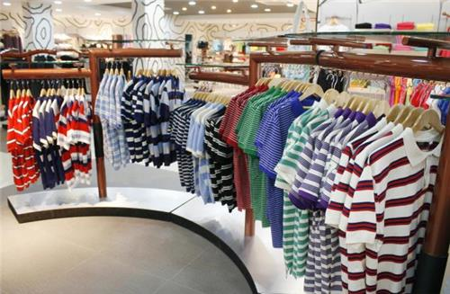 Apparel Stores in Satna