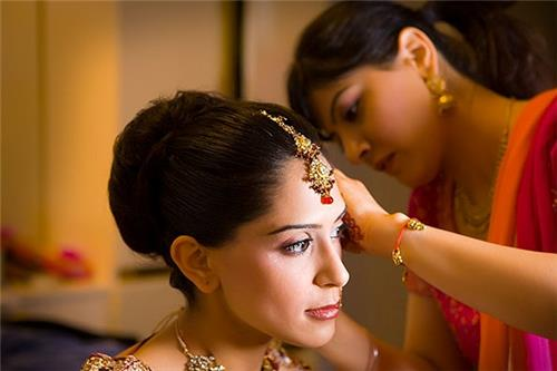 Beauty Salons in Satna