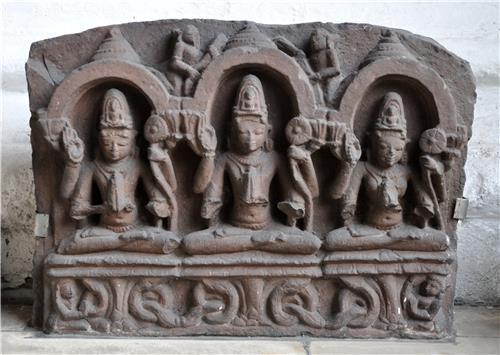 History of Satna