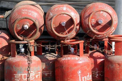 Gas agencies in Seoni