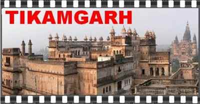 Informations on Tikamgarh