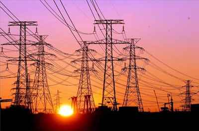 Electricity Supply in Tikamgarh