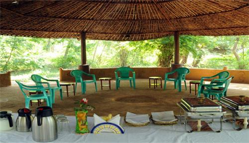 Resorts in Bandhavgarh National Park