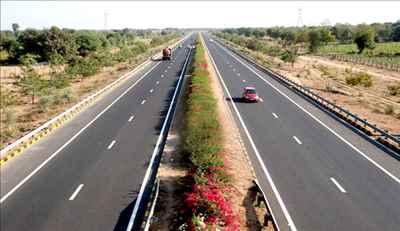 Transport in Madhya Pradesh