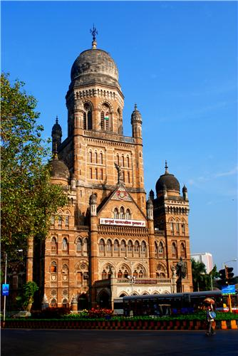 Administration in Mumbai.