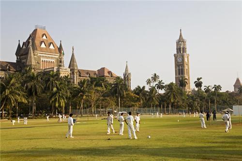 Courts in Mumbai