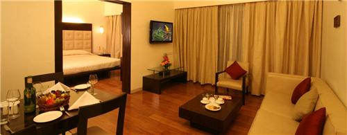 Four Star Hotels in Mumbai