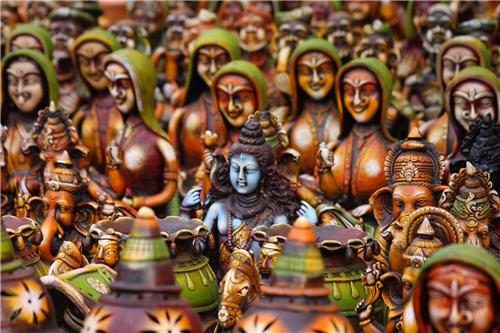 Handicrafts in Mumbai
