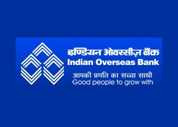 Indian Overseas Bank in Mumbai