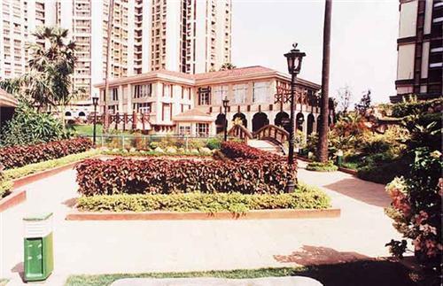 Lokhandwala