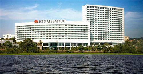 Renaissance Hotel Mumbai