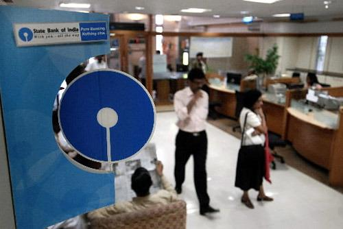 SBI Branches in Mumbai