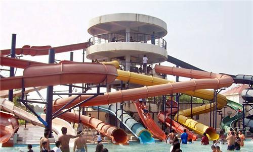 Water Parks in Mumbai