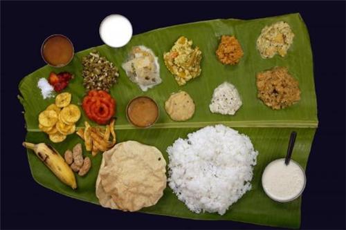 South Indian Restaurant in Mumbai