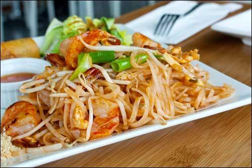 Thai Restaurants in Mumbai