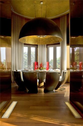 Mumbai's Top Restaurant