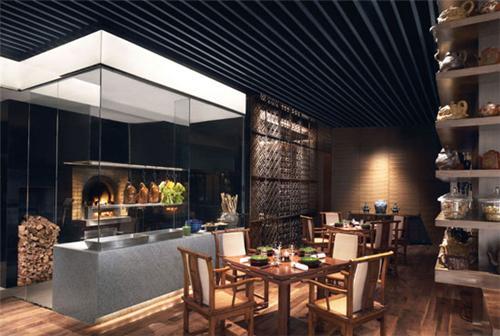 Top 10 Restaurants in Mumbai
