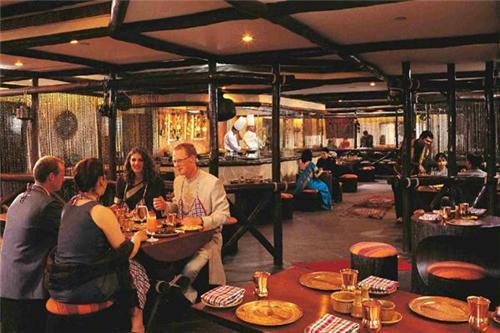 Mumbai's best food joint
