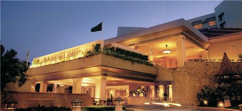 Five Star Hotels in Mumbai