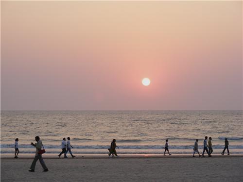 Best Sightseeing Mumbai