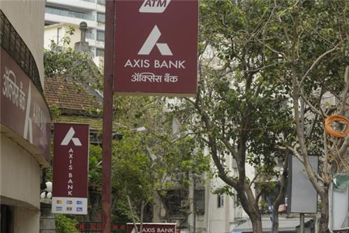 Axis Bank Branches in Mysore