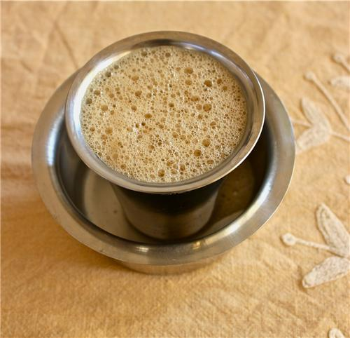 filter coffee outlet in mysore