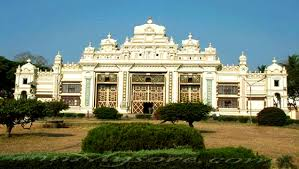 Palaces in Mysore