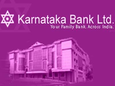 Karnataka Bank Branches in Mysore