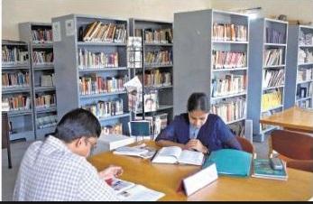 Mysore Cenral Library
