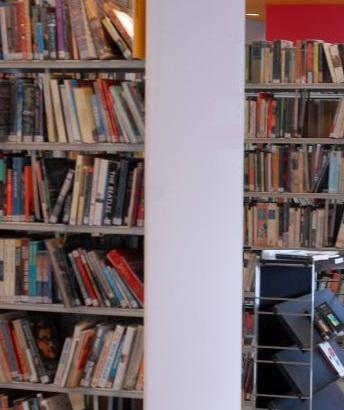 Mysore Library