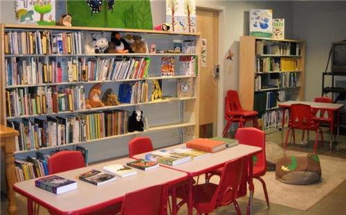 Mysore Children Library