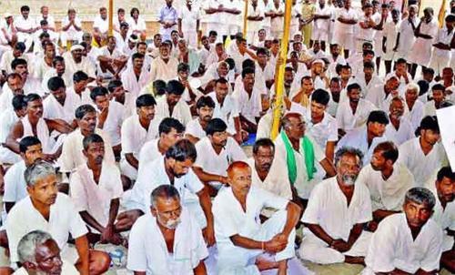 Mysore Prisoners