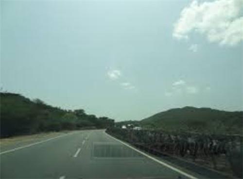 Mysore_Road_Improvement