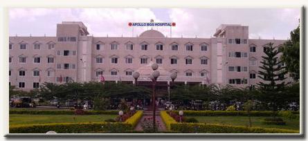 Apollo Hospital Mysore