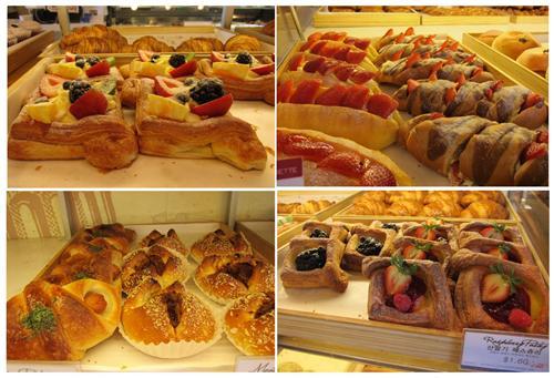 Bakeries in Mysore
