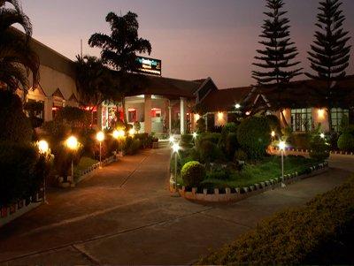 Country Club Mysore