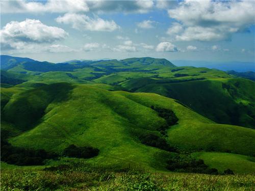 Hill near Mysore