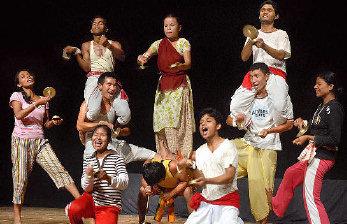 Drama and Theater in Mysore