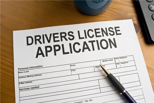 Driving License in Mysore