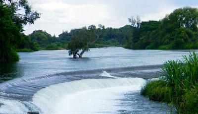 Falls near Mysore