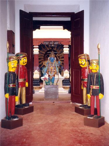 Museums in Mysore