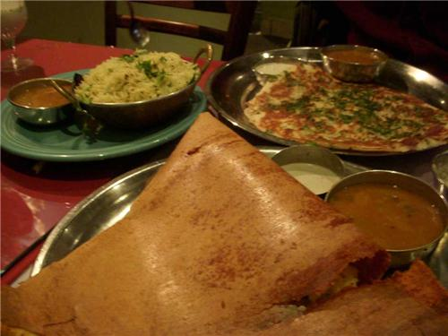 Popular Dish in Mysore