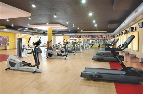 Health Club in Mysore