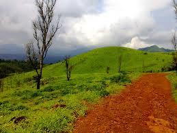 hill station around Mysore