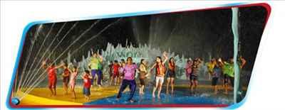 Entertainment option in Mysore
