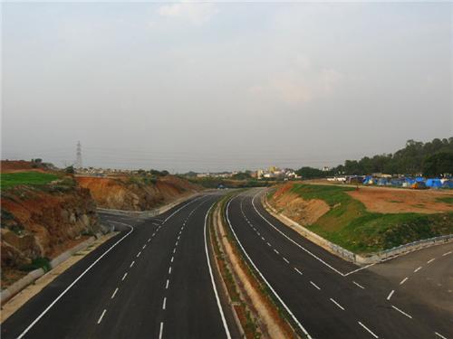 Roads in Mysore