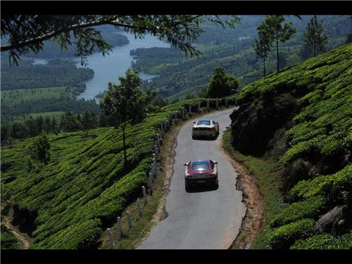 Mysore to Ooty by Road