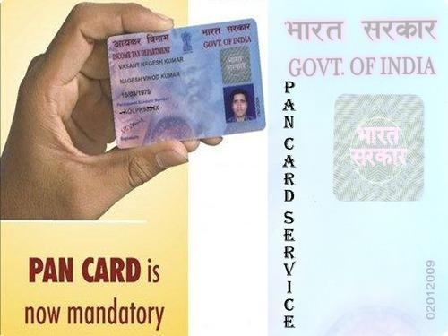 Pan Card in Mysore